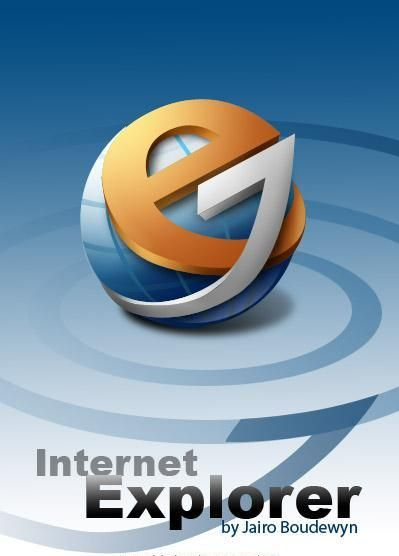 Скачать изображения Internet Explorer 7 Final Rus, для Windows XP SP2.
